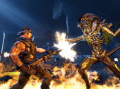 "Aliens: Colonial Marines Wii U Definitely ""Not a Port"""