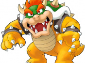 Bowser and Friends Confirmed for Wreck-It Ralph