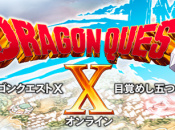 Dragon Quest X Wii Lands in Japan on 2nd August