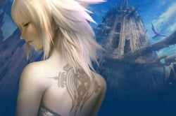 Pandora's Tower has intrigued from the beginning