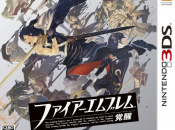 Fire Emblem: Awakening Battles to Number One in Japanese Chart