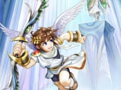 March 2012 - Kid Icarus: Uprising