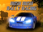 Senile Team - Rush Rush Rally Racing