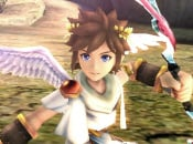 Kid Icarus: Uprising Development Landed on Wii, Briefly