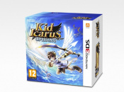 Kid Icarus: Uprising Fails to Fly in UK Charts