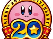 Kirby Gets 20th Anniversary Compilation for Wii