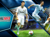 Konami Announces PES 2013 for Wii and 3DS