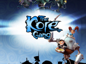 Kore Gang Publisher Needs Your Money for a Re-Release