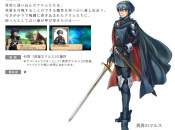 Marth's Fire Emblem: Awakening DLC Debut Confirmed