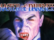 Master of Darkness Swooping to Virtual Console