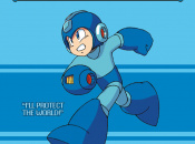 Mega Man Robot Master Field Guide Blasts into Stores