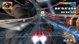 F-Zero GX in HD: a tantalising whiff of the future