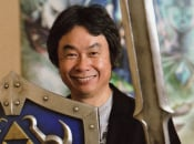 Miyamoto Keen On New Zelda Based on Link to the Past