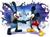 "Musical Epic Mickey 2 ""Won't Make You Sing"""