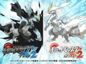 New Trainers and Town in Pokémon Black & White 2