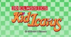 3D Classics: Kid Icarus? Check.