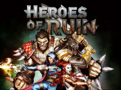 Nintendo to Distribute Heroes of Ruin Across Europe