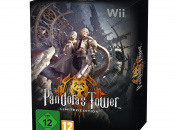 Pandora's Tower Sneaks into UK Software Chart