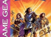 Shining Force and Defenders of Oasis Rated for 3DS VC