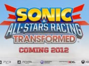 Sonic & All-Stars Racing Transformed Hits 3DS