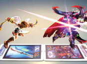 Take On Kid Icarus Multiplayer Masters at HMV Stores