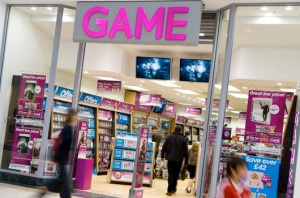 Download games could boost retail stores