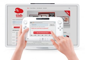 Online to play a big part on Wii U
