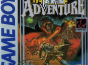 Uh Oh, Castlevania: The Adventure Rated for 3DS VC