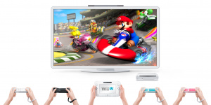 When Mario Kart comes to Wii U, you can download it