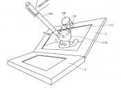 3DS Patent Covers Vibrating Stylus, New Kinds of Control