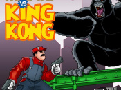 If Mario vs. King Kong was Created Today