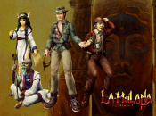 La-Mulana Director Would Welcome Offers from Publishers