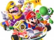 Mario Party 9 has Sales to Celebrate in the Japanese Chart