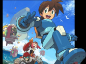 New Fan-Made Mega Man Games Emerge