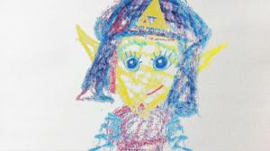 Zelda for under 3s