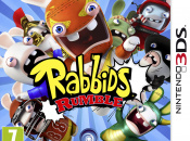 Rabbids Rumble Confirmed for 3DS