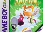 Rayman Arrives on North American eShop This Week