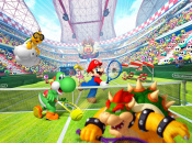 Scour the UK for Mario Tennis Open Yoshi QR Codes