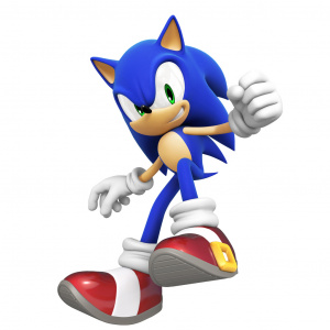 Sonic's giving Gamescom a miss