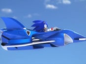 "Sonic and All-Stars Racing Transformed ""A Different Game"" to Mario Kart 7"