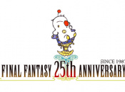 Square Enix Launches Final Fantasy 25th Anniversary Website