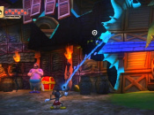 Warren Spector Believes Epic Mickey is 'The Best Looking Wii Game Ever'