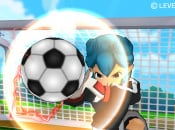 We May Yet See Inazuma Eleven Strikers in Europe