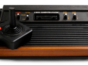 Atari Turns 40 Today