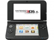 Bigger Nintendo 3DS Console Revealed