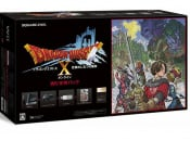 Dragon Quest X Japanese Bundle Shown Off