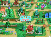 Animal Crossing Wii U Gets More Friendly with Miiverse