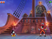 Epic Mickey 3DS Daubs Shelves 18th November