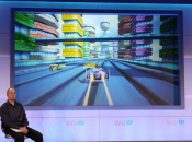 F-Zero is Coming to Wii U