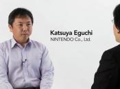 Iwata Asks Eguchi About Wii U